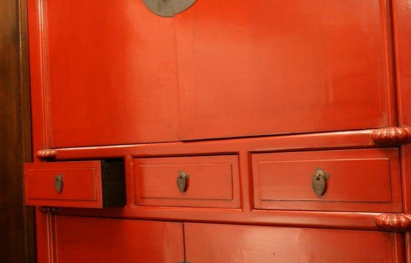 antiker chinesischer hochzeitsschrank zu kaufen auf. Black Bedroom Furniture Sets. Home Design Ideas