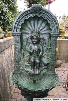 Jugendstil Springbrunnen. Onlineshop asian-garden.de