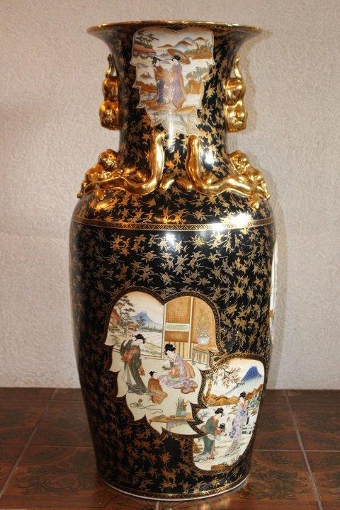 Japan Vase, 93 x 44 cm