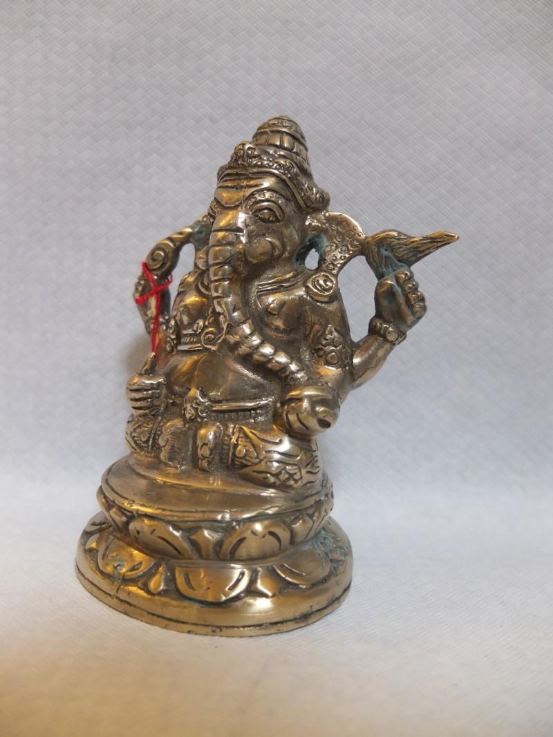 Elefant Ganeisha Tierfiguren