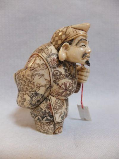 Chinesischer Mann (Figur)
