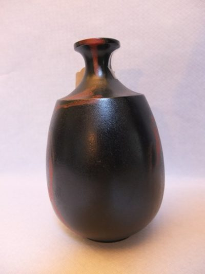 China Vase 19 cm Material: Chinesisches Porzellan Maße: 19 x 11 cm