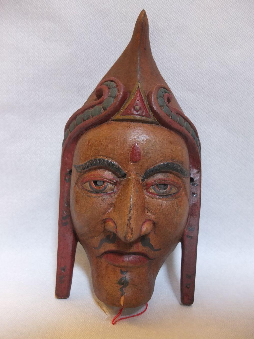Maske China