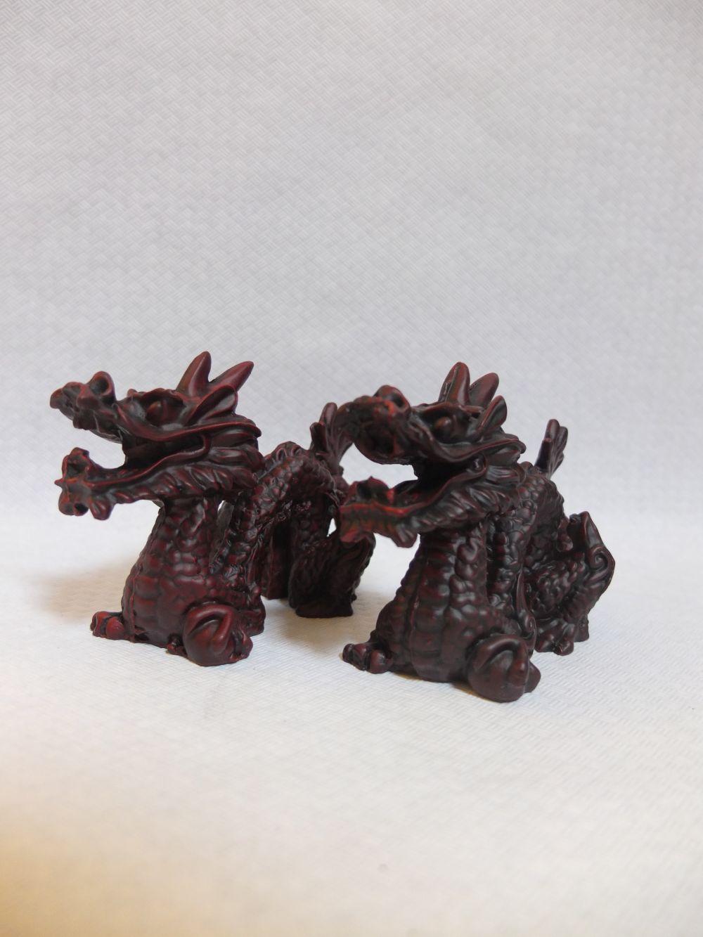 Drachen Tierfiguren