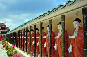 Buddha Figuren / Buddha Statue in Asien
