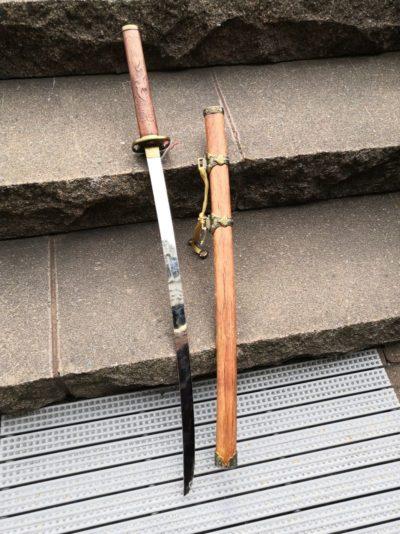 Ninja Schwert