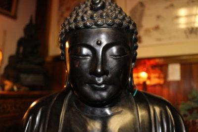 Buddha Amida aus Kamakura