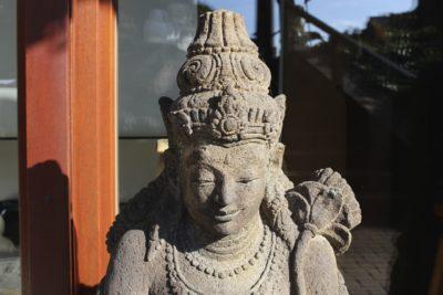 Buddha Figur Guanyin aus China