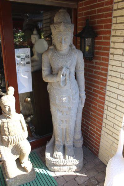 Chinesischer Buddha Guanyin