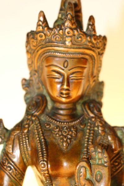 Tara Buddhafigur - Onlineshop asian-garden.de