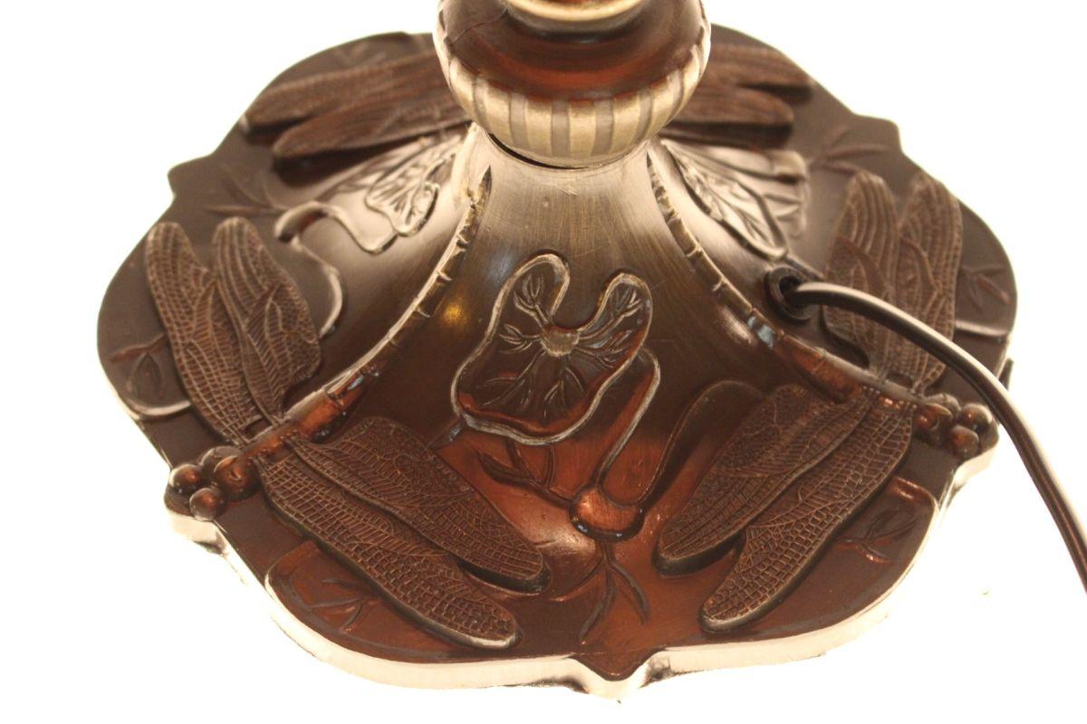 Tiffany Lampe 47cm (Selbstabholer) | zu kaufen auf asian-garden.de