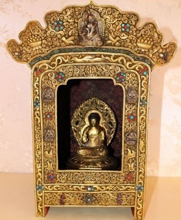 Asiatische Antiquitäten