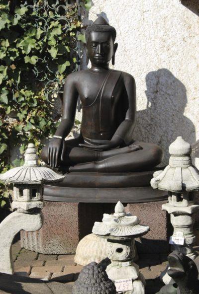 Khmer Buddha aus Kambodscha