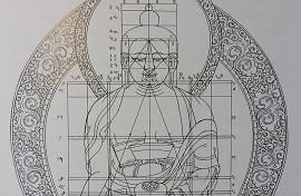 Stilisierter_Buddha-min