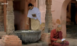 buddhas reliquien