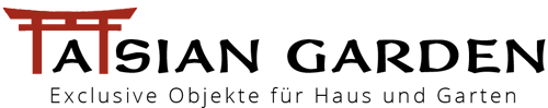 Logo des Kunsthaus Asian Garden. Onlineshop für asiatische Figuren und mehr